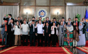Bangsamoro Transition Commission