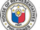 House of Representative logo.
